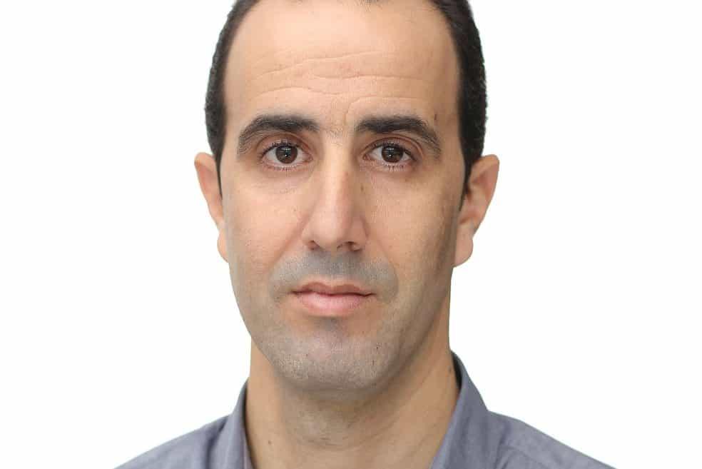 אמיר כהן סמנכל שיווק י.ח דמרי // יחצ