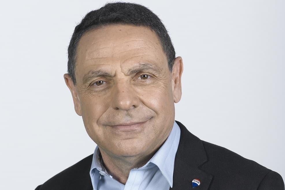 ברנרד רסקין מנכל רימקס ישראל // צילום: ישראל כהן
