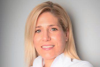 דנה סנדר מנכלית ומייסדת קרן ארנו קפיטל // צילום: סיון פדרמן