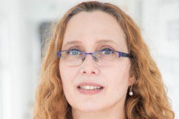 אדר' חוה ארליך-רוגינסקי // באדיבות מינהל התכנון