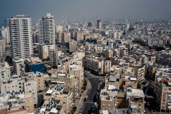 תל אביב // depositphotos