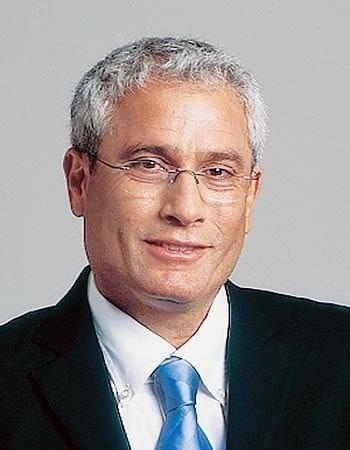 מתי דב מנכל מגוריט ישראל // יחצ