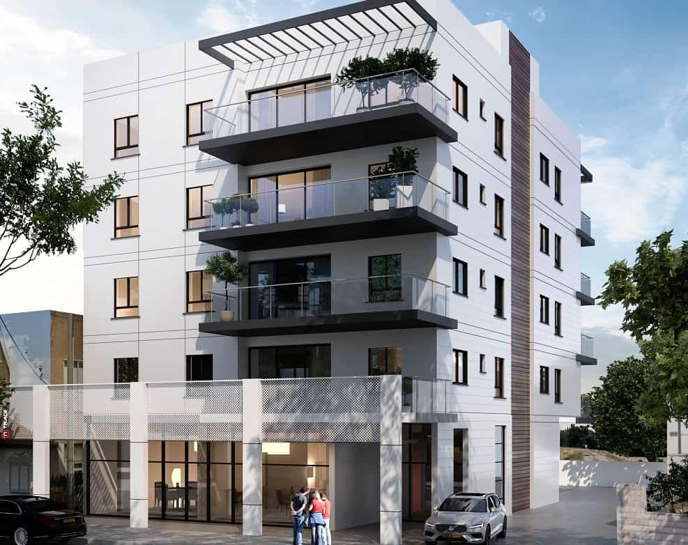 אנטרייס הדמיות  N-TRACE, תכנון- לוטן אדריכלים