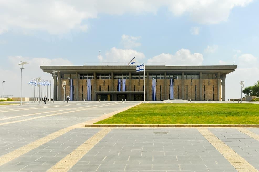 כנסת ישראל // Depositphotos
