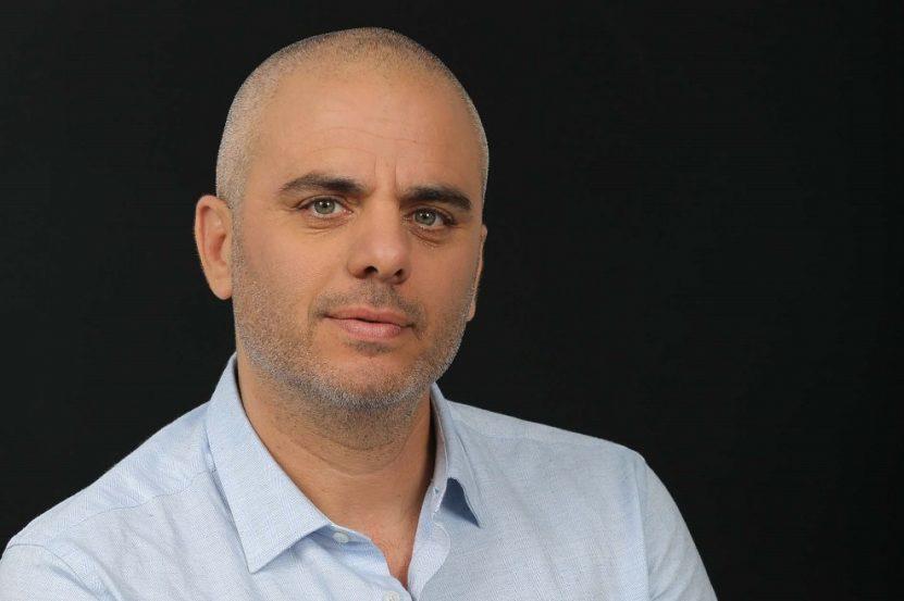 אודי בלום // סיון פרג'