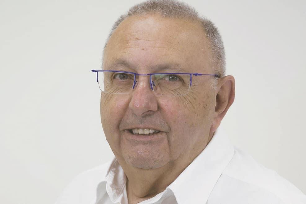 ישראל אברמוב // יחצ
