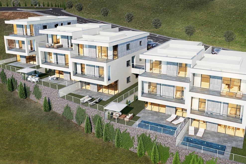 פרויקט michalangeli top 10 של פידמונט אנטרפרייזס בטבריה // יחצ