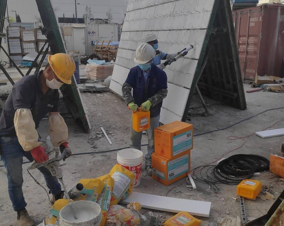 פרויקט גרנד אביסרור בבאר שבע של חברת אביסרור ובניו // יחצ