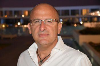 אמיר רוזנבלום // יחצ