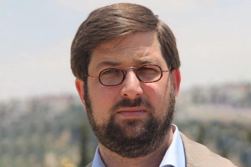 """עו""""ד בני זלמנוביץ' // יח""""צ"""