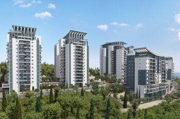 פרשקובסקי בנווה שאנן בחיפה // באדיבות החברה