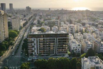 פרויקט ויצמן פנקס צמח המרמן // יחצ