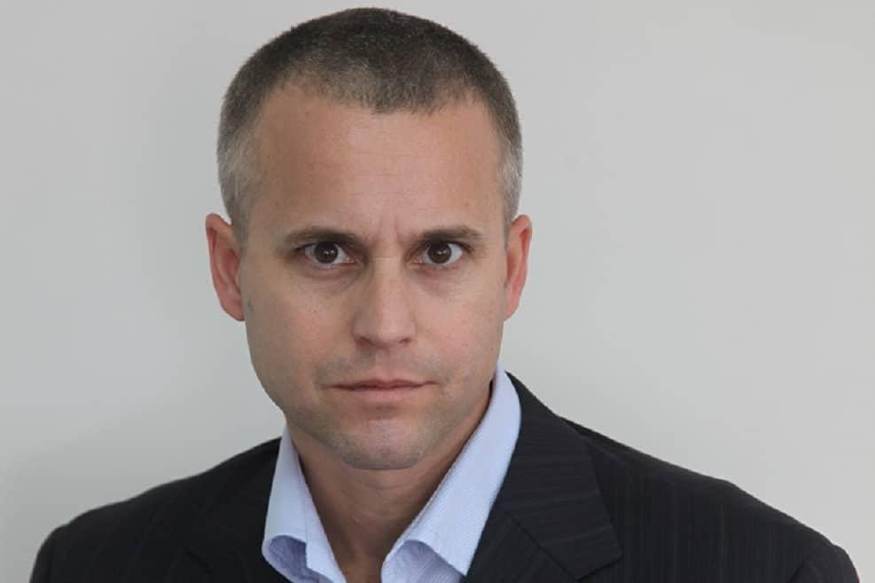 """רן בן אברהם המשנה למנכל צמח המרמן // יח""""צ"""