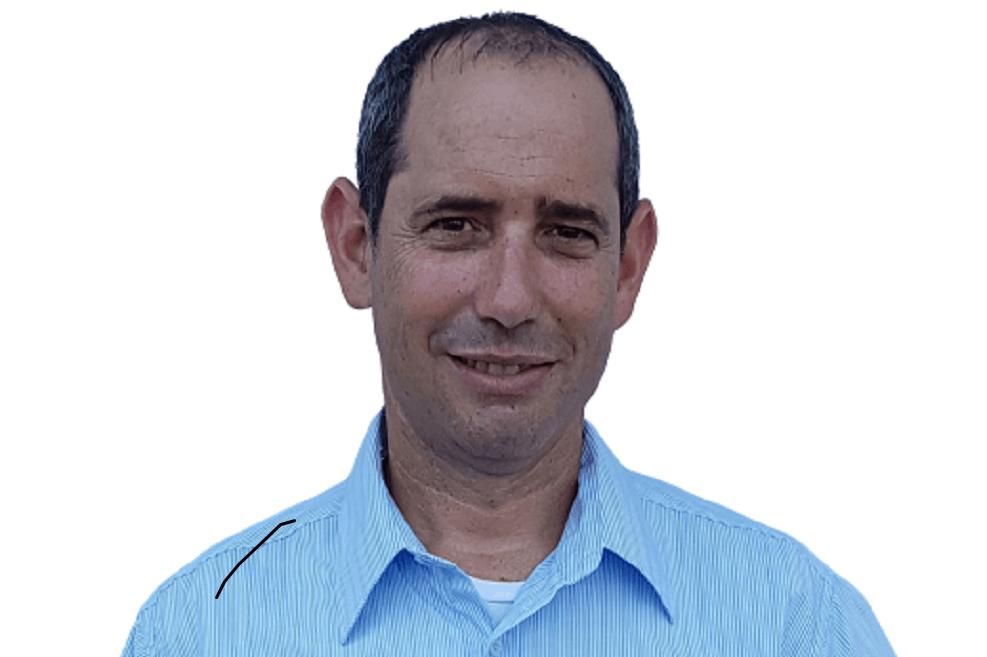 "גיא קפלן // יח""צ"