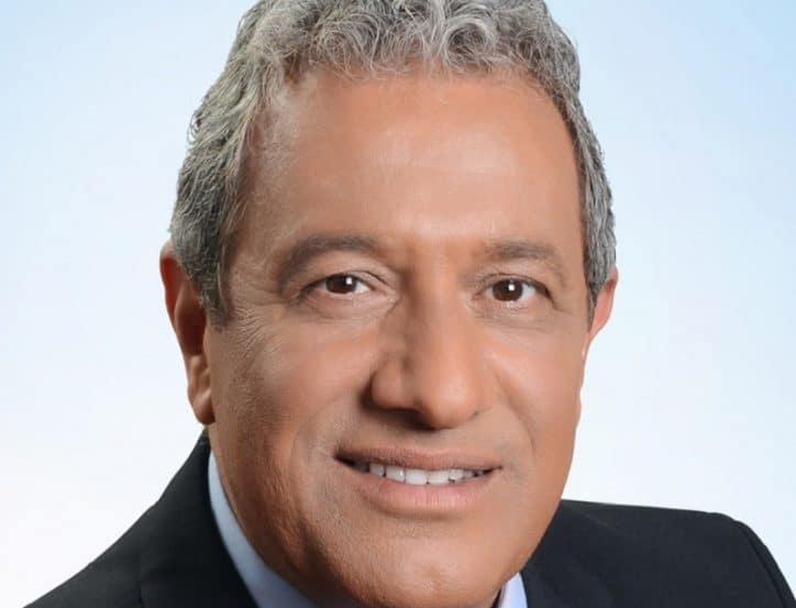 """מאיר יצחק הלוי ראש עיריית אילת // צילום יח""""צ"""