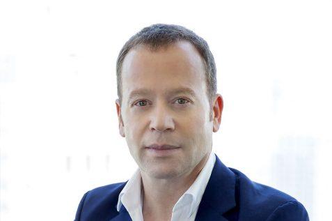 איתמר דויטשר // צילום: לירון אלוני