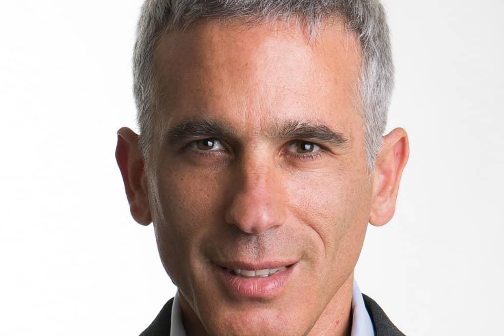 """מיכה קליין - מנכ""""ל אפריקה ישראל מגורים // צילום: כרמל שירן"""