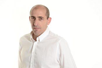 טל הרשקוביץ, מנכל תדהר בניה // צילום: רונן אקרמן