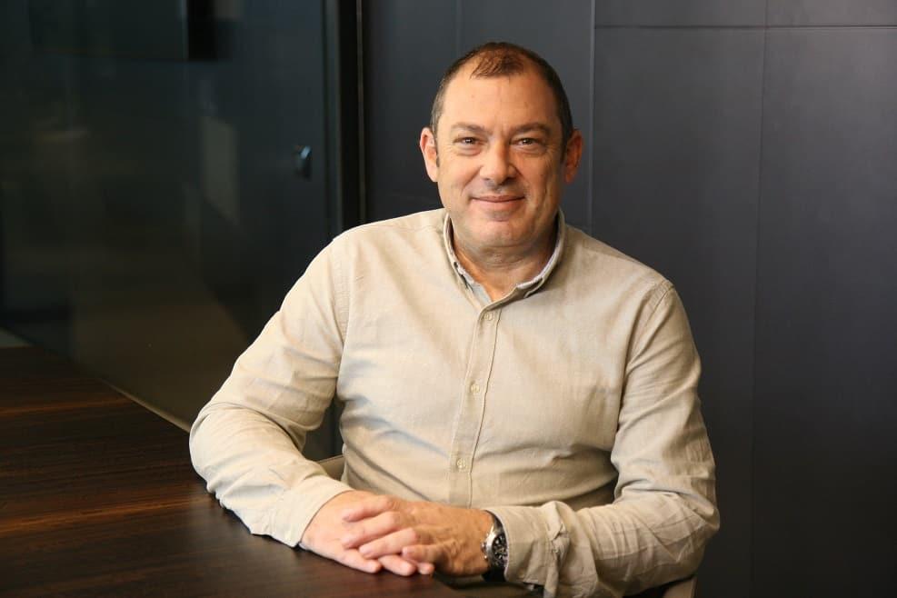 """יוסי פרשקובסקי, יו""""ר החברה // צילום: יח""""צ"""