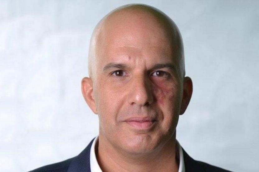 אסף אריכא - מהנדס עיריית אילת // באדיבות דוברות עיריית אילת
