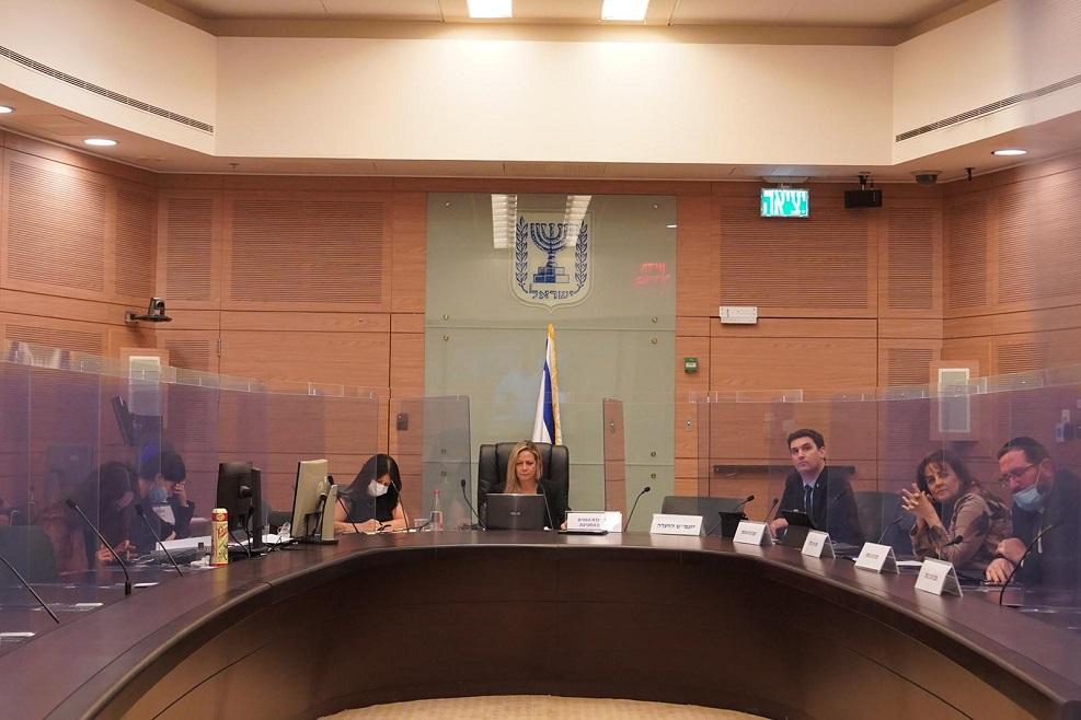 ועדת הפנים // צילום: דוברות הכנסת, שמוליק גרוסמן
