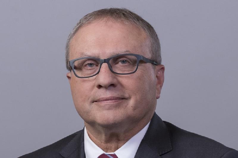 אריק יוגב מנכל איילון ביטוח // צילום: אייל גזיאל