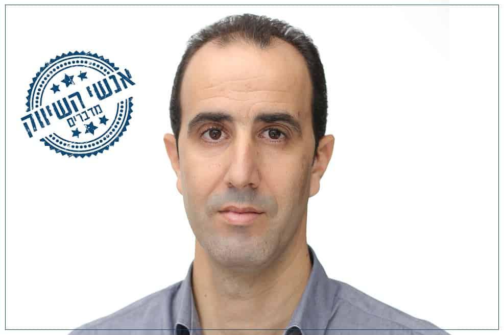 אמיר כהן // יחצ