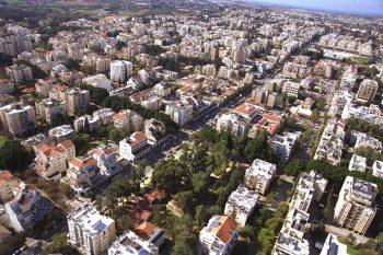 כפר סבא // באדיבות המינהלת להתחדשות עירונית