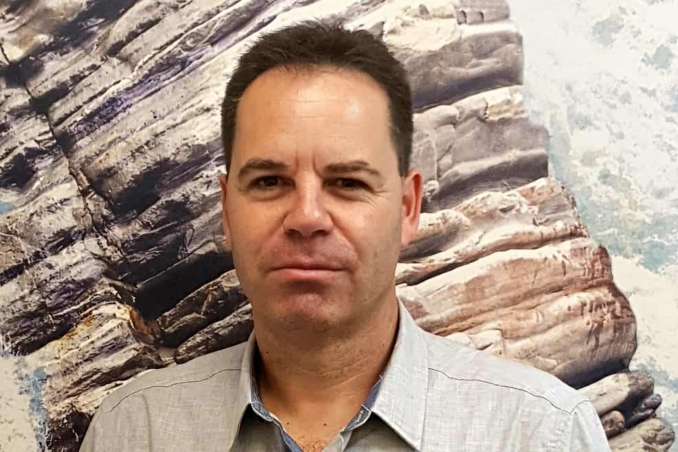 """עמית זילברשטיין מנכ""""ל טופ הנדסה // צילום: עומרי בן בשט"""