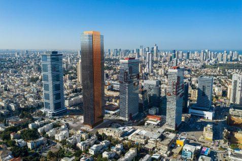 מגדל הכשרת היישוב // יחצ
