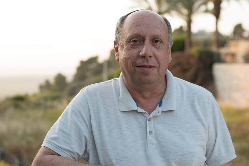 """רו""""ח יאיר שלהב // יח""""צ"""