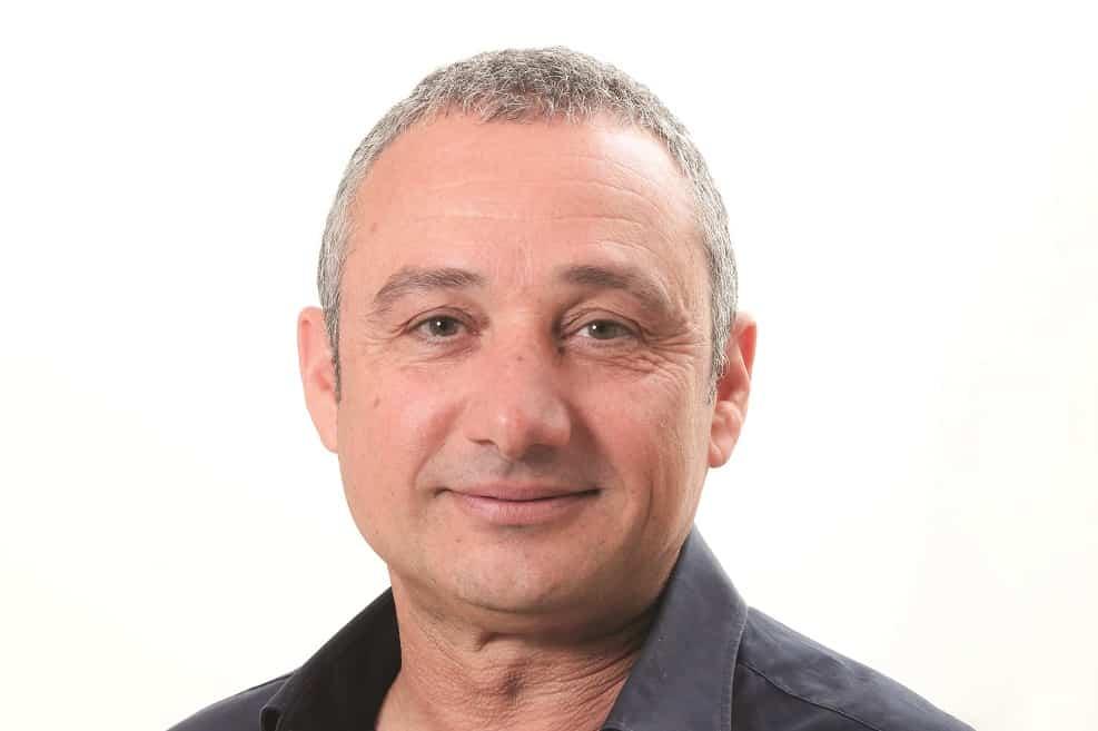 משה קורן // צילום: רוית תורכיה