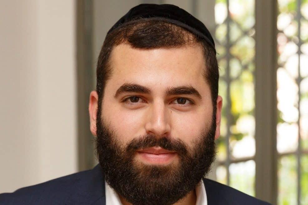 יעקב ערבליך, מנכל סן חן // באדיבות סן חן