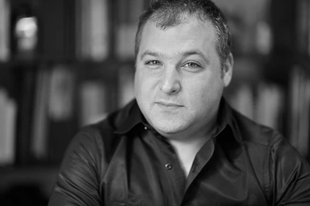 אדר' רוני תימור // צילום: אלון שוורץ