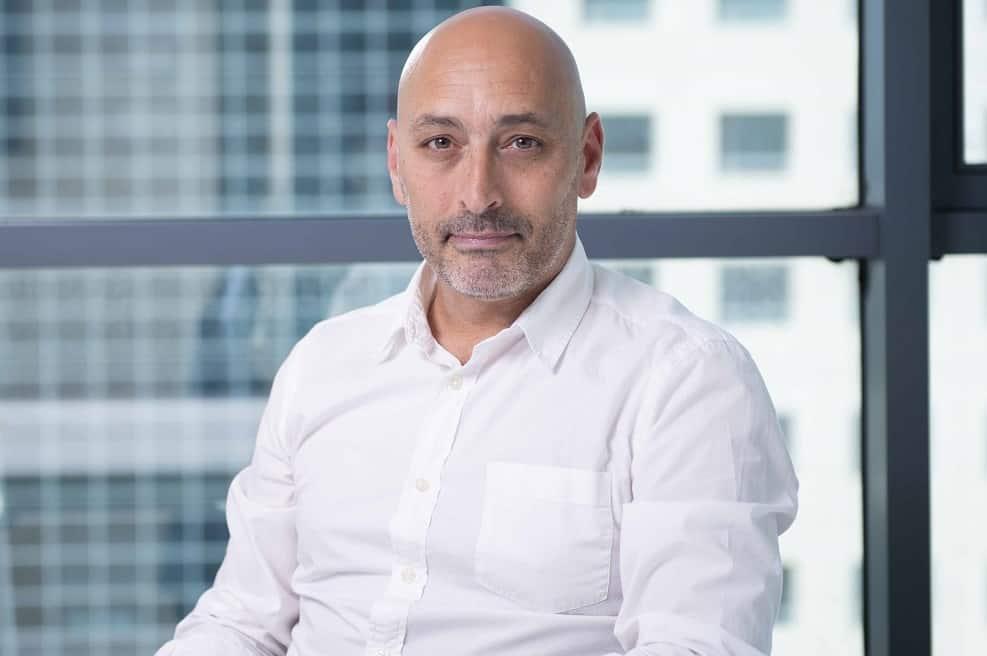 אמיר שוורץ // נמרוד קפולט