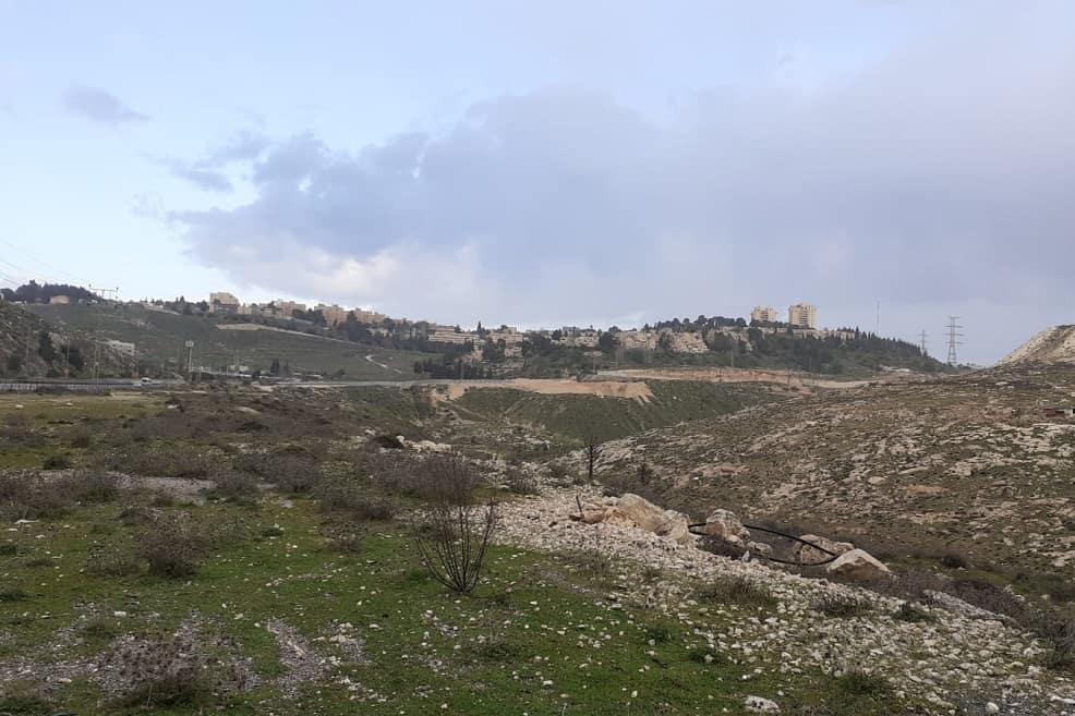 צילום: דוברות עיריית ירושלים