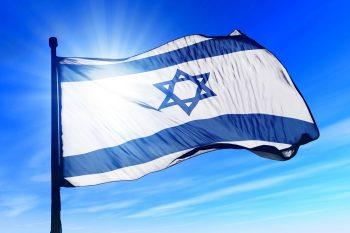 דגל ישראל // Depositphotos