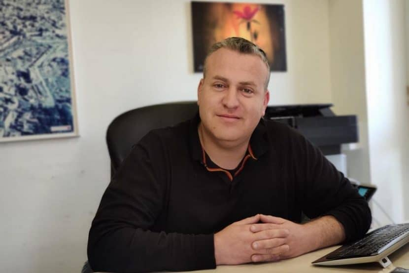 אלעזר במברגר // יחצ
