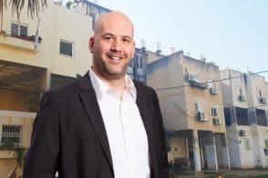 אסף סימון // רז רוגובסקי   מגדילים