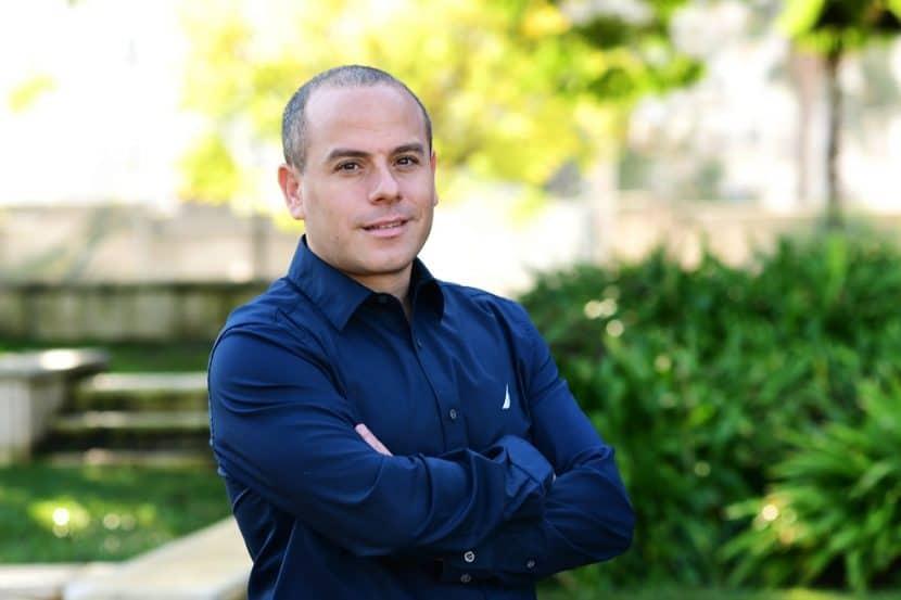 """עו""""ד בן מיוסט, מנכ""""ל כלכלית לוד // צילום: אובייבי – אלכס אטלס"""