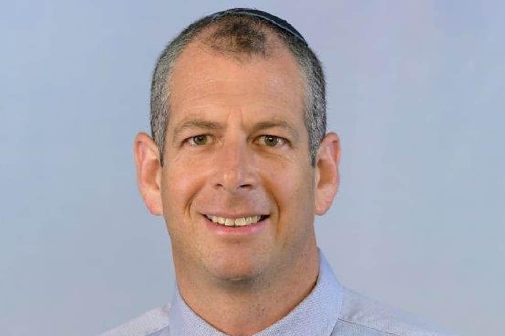 """עו""""ד שלומי הייזלר // יח""""צ"""