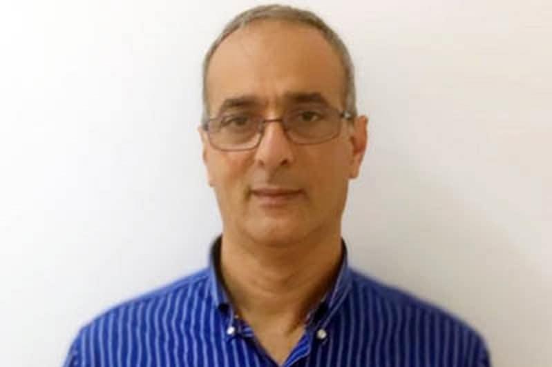 """יאיר פינחסי, מנכ""""ל קבוצת היזמות והבניה TCI // יח""""צ"""