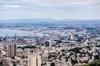 חיפה והקריות // Depositphotos