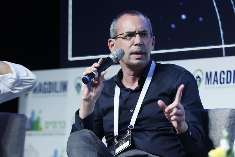 אדר' אבישי קימלדורף, מנהל פרויקטים ראשי קרן ריאליטי // דרור סיתהכל