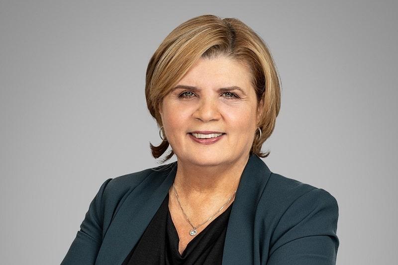 שרת הכלכלה והתעשייה, האלופה (במיל') אורנה ברביבאי // דוברות משרד הכלכלה והתעשייה