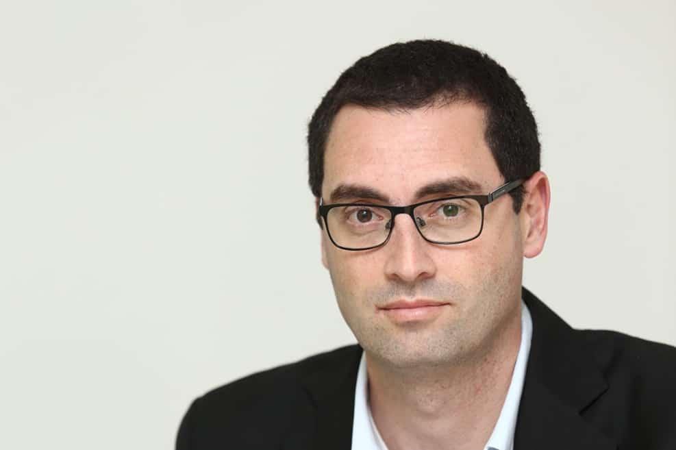 אריק גלעד // אוראל כהן