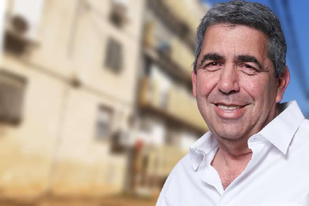 גיל גורן // עמרי לוי