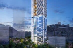 מגדל המחצבה בנשר // מילוסלבסקי אדריכלים