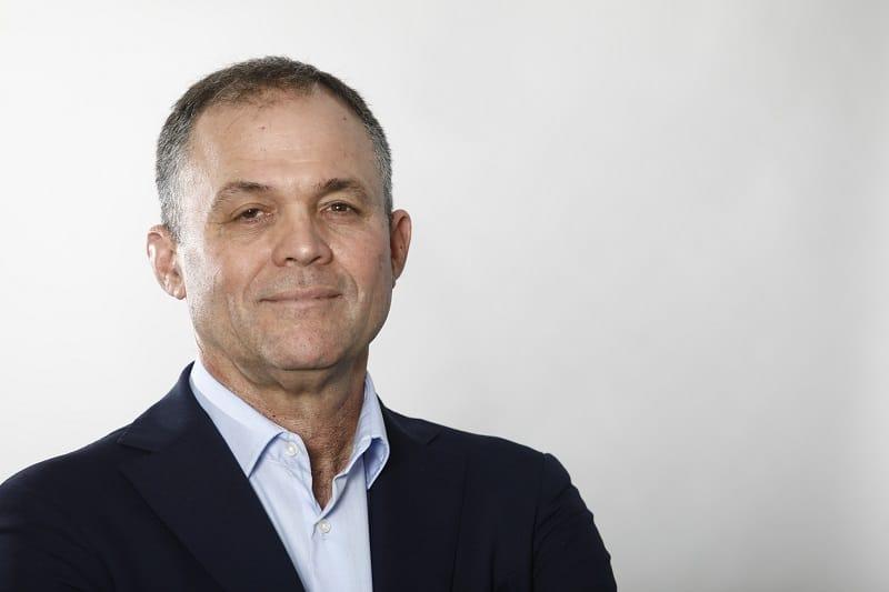 ניר מורוז, משנה למנכל ומנהל אגף השקעות של מנורה מבטחים // באדיבות החברה