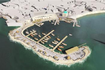 נמל עכו מייזליץ כסיף רויטמן אדריכלים